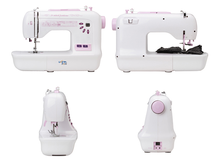 UFR-787 Typical sewing machine