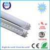 High bright 100lm/w ul dlc listed 22w 4ft t8 walmart led tube lights