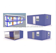 kinying brand factory direct sales cheap easy professional custom design container house