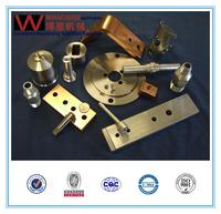 High Precision stainless steel machinery parts used in Truck