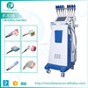 Hot sale shape body velashape cavitation vacuum rf roller laser machine