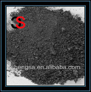 High FC low S Calcined Petroleum Coke/CPC