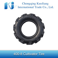 Mini walk-behind tractor parts scrap tyre, elastic tire, outer tyre