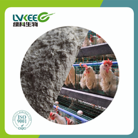 Lvkee Agricultural fertilizer and Feed Grade 50BL Bacillus Laterosporus