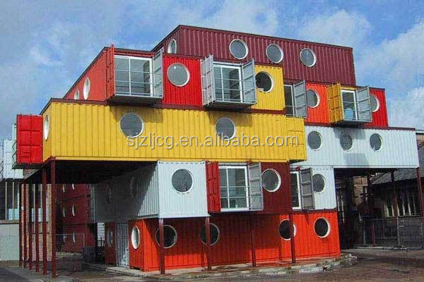 2015 Made in China manufacture comfortable container home shipping container homes for sale