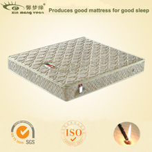 good bonnell spring kapok mattress latex mattress 319#