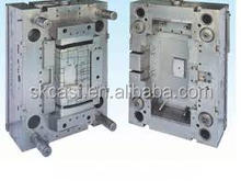 Low cost die casting parts and zinc die casting
