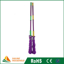 Good quality no bucket spin mop, mop easy wring, easy clean mop
