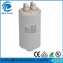 cbb60 20uf 250v capacitor for lighting
