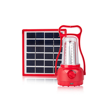 2018 Hot sale professional factory JCNS produce 4v 3.5w solar led camping light