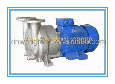 2BV series liquid ring water pumps air vacuum pumps China famous brand manufacturer