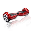 Dragonmen hotwheel two wheels electric self balancing scooter tricycle from the scooter by its hands
