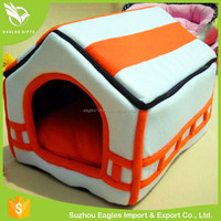 Soft And Removeable Custom Indoor Cozy Sofa Bed Luxury Pet Dog Beds