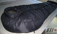 Luxury Sleeping Bag