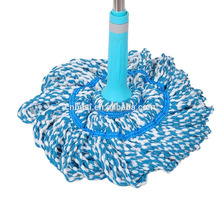 India Online Shopping Swift Twist/Dust Telescopic Cleaning Microfiber Mop