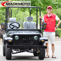 2015 new 110cc 125cc 150cc mini jeep 200cc