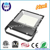 DLC cETLus SAA C-Tick CE 200w 150w 100w 50w led flood light 110lm/w with philip SMD chip MeanWell driver