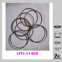 PISTON RING LFY1-11-SC0 FOR MAZDA M6 IN STOCK WHOLESALE
