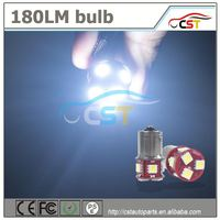 Latest 6v led lights from Guangzhou CST 5050 smd led led car bulb