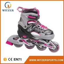 outdoor land use durable skates roller