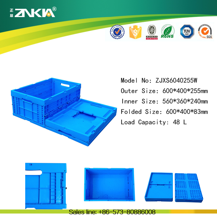 Plastic Material and Food Industrial Use tomato plastic packing boxes