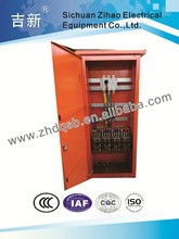 electrical waterproof power distribution box electrical control panel