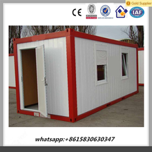 small prefab movable container houses for sale