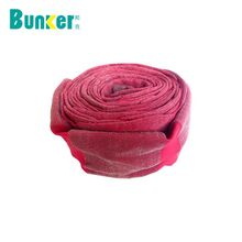 raw material the cloth in roll stainless steel wire scouring pad raw material