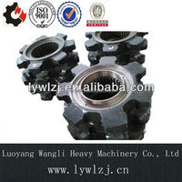 Mining Conveyor Drive Chain Steel Sprocket