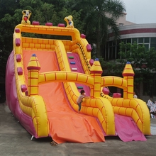 inflatable water slide clearance giant inflatable water slide for salecommercial outdoor inflatable slide with pool