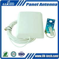 [China Supplier] panel antenna wifi outdoor panel antenna 36dbi with SMA N Connector