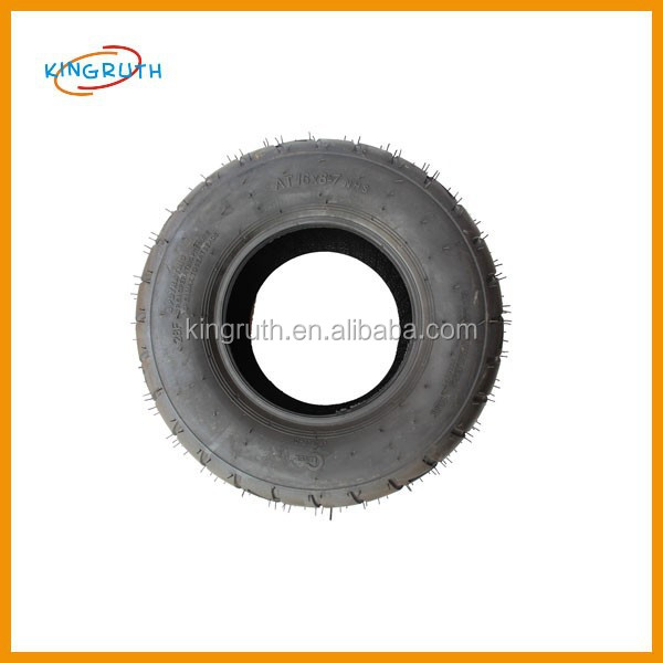 good competitive rubber motorcycle tube and tyre 16*8-7 China