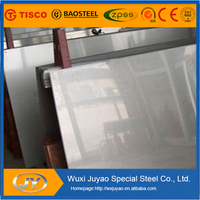 321 PVC Coating Stainless Steel Sheet With Stock