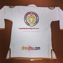 Brazillian jiu jitsu uniform / custom made bjj gis / kimonos