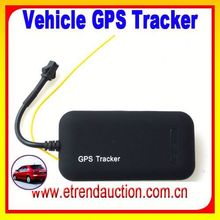 Small advanced Auto/Motorcycle/car/taxi GPS Tracking Device SIM Card Vehicle GPS Track