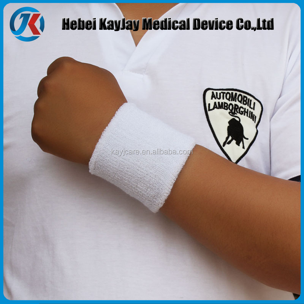china supplier colorful sports design your own sweatband