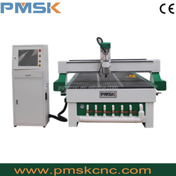 Hot sale woodworking machinery /cnc wood router machine PM 1530
