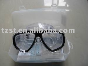 Adult Diving Mask M-8016