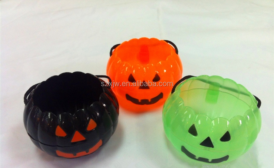 LED decoration pumpkin for Halloween