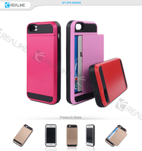 Lovely color girls favorite mobile phone accessories, for apple iphone 5s phone case