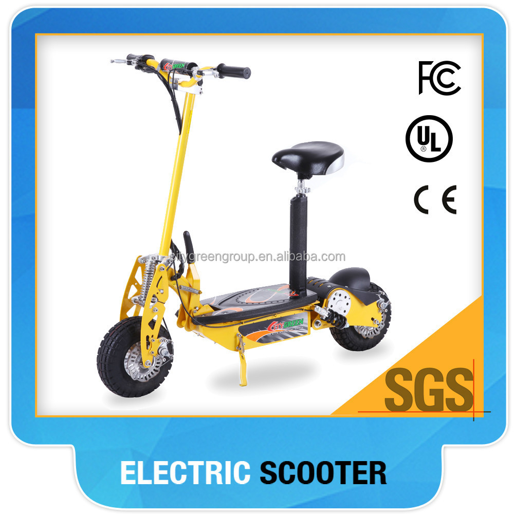 1500W e scooter cheap high speed two wheels electric scooter