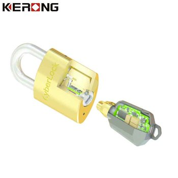 Material Smart Cylinder Lock Keyless