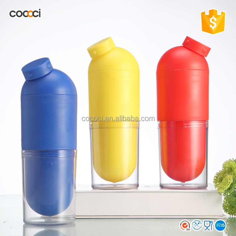 Factory Supplier leak proof travel mug with best quality and low price