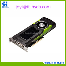 NVIDIA Quadro M6000 12GB Graphics Accelerator