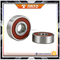 China factory mini front left wheel bearing moto