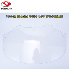 High quality for Harley windshield (auto windshield,motorcycle windscreen )