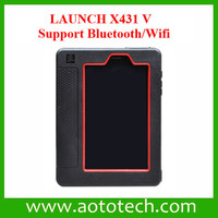 Original car scanner Launch X431 V Global Version Launch X 431 V X431diagnostic scanner Free Online Update X431 GX5 Bluetooth