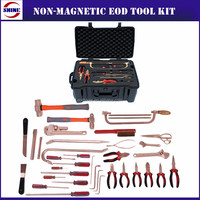 36 Piece Non-magnetic EOD Tool Kit