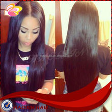 Full Lace Wig 180 Density