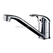 105-04 single handle 40mm 3 way kitchen faucet
